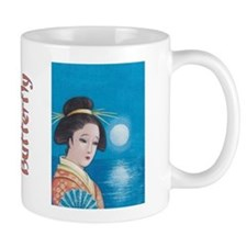 Amore Opera Madama Butterfly Mug! Mugs