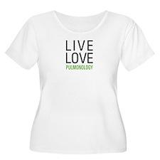 Pulmonology T-Shirt