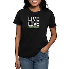 Radiology Tee