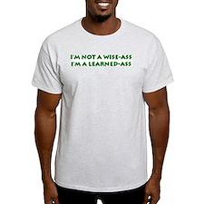 Learned-Ass T-Shirt