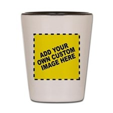 Add Your Own Custom Image Shot Glass