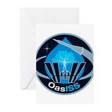 OasISS ESA Mission Greeting Cards (Pk of 10)