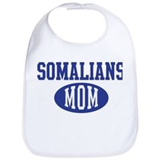 Somalians mom Bib