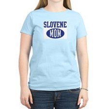 Slovene mom T-Shirt