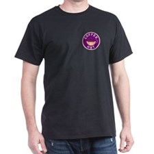 Coffee Hut logo T-Shirt