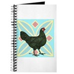 La Fleche Hen Journal