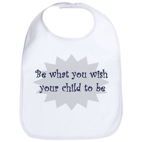 Be what you wish... Bib