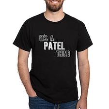 Its A Patel Thing T-Shirt