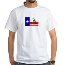 Cute Texas state flag Shirt