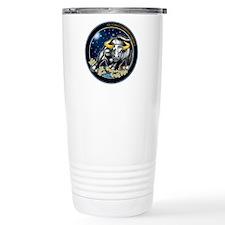 NROL-25 Program Logo Travel Mug