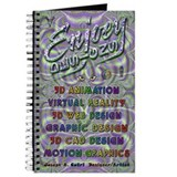 Enjoey Designs Custom Journal