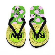 RN FF 3 Flip Flops