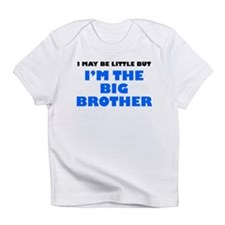 Im The Big Brother Infant T-Shirt