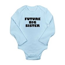 Future Big Sister Body Suit