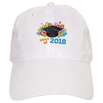 2018 graduation Cap