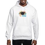 2019 graduation Hooded Sweatshirt