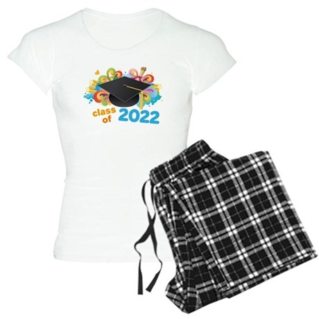 2022 graduation Women's Light Pajamas