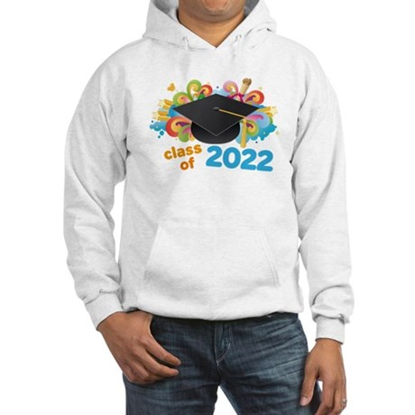 2022 graduation Hooded Sweatshirt