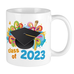 2023 graduation Mug
