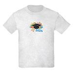 2024 graduation Kids Light T-Shirt