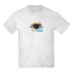 2026 graduation Kids Light T-Shirt