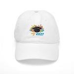 2027 graduation Cap