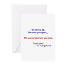 TYRN Greeting Cards