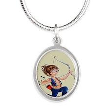Mya Archer Necklaces