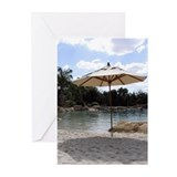 ...Paradise... Note Cards (Pk of 10)