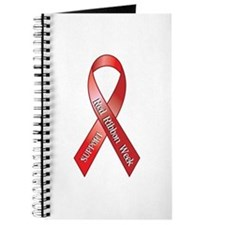 Support Red Ribbon Week Journal
