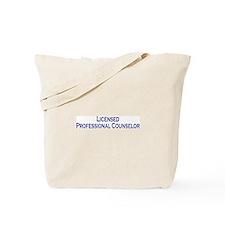 LPC Tote Bag
