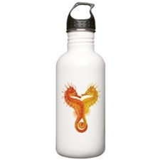 Seahorse Dance Water Bottle