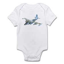Cute Neptune Infant Bodysuit