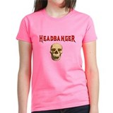 Cute Headbanger Tee