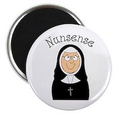 Nunsense Magnets