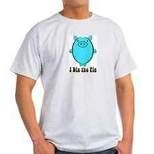 Unique Piggy T-Shirt