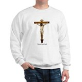 Cute Crucifixtion Jumper