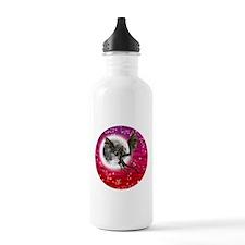 Black Dragon Water Bottle
