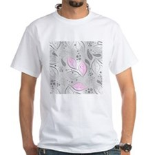 BW splash wallpaper T-Shirt