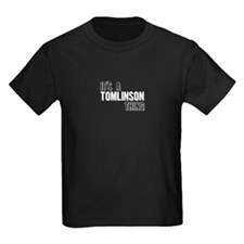 Its A Tomlinson Thing T-Shirt