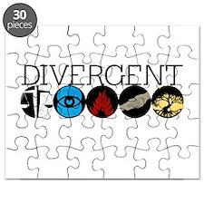 Divergent1 Puzzle