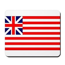 Grand Union Flag Mousepad