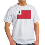 Continental Flag T-Shirt