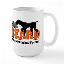 Fear the Beard - GWP Mugs