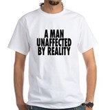 A Man Unaffected  Shirt