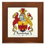 Trowbridge Framed Tile