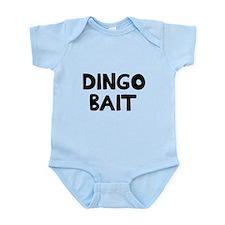 Dingo Bait Infant Bodysuit