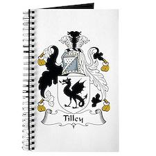 Tilley Journal