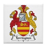 Torrington Tile Coaster