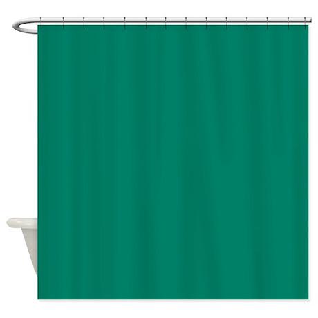 Makanahele Com Generic Viridian Shower Curtain